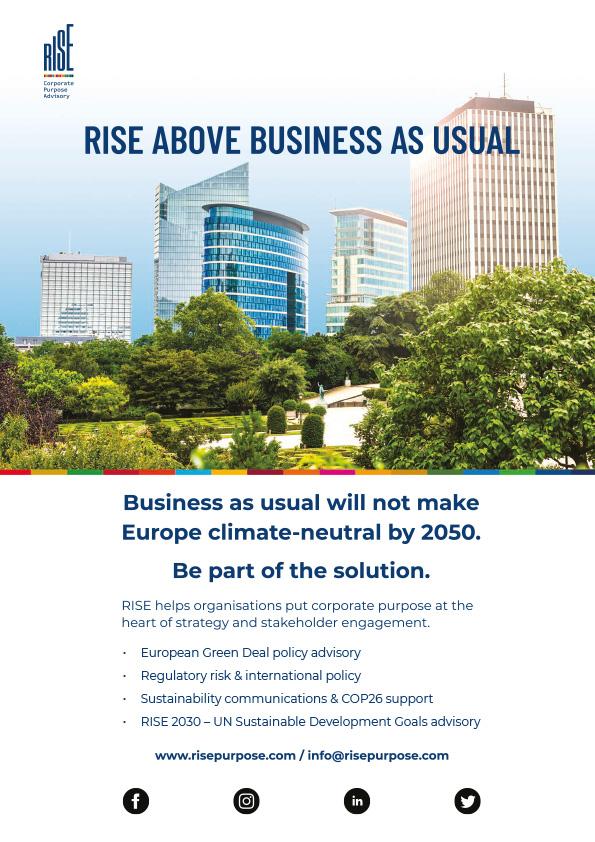 Rise Corporate Purpose Advisory