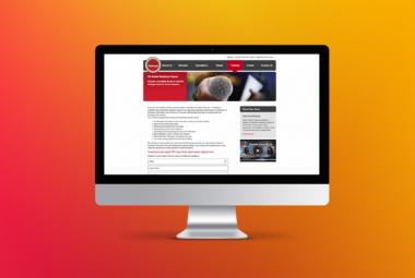 Dober Web Screen