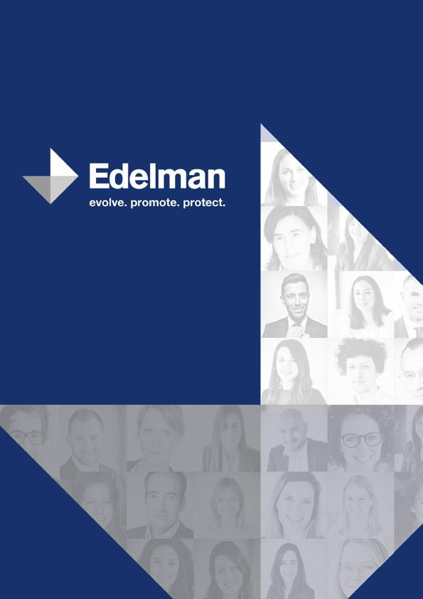 Edelman Advert