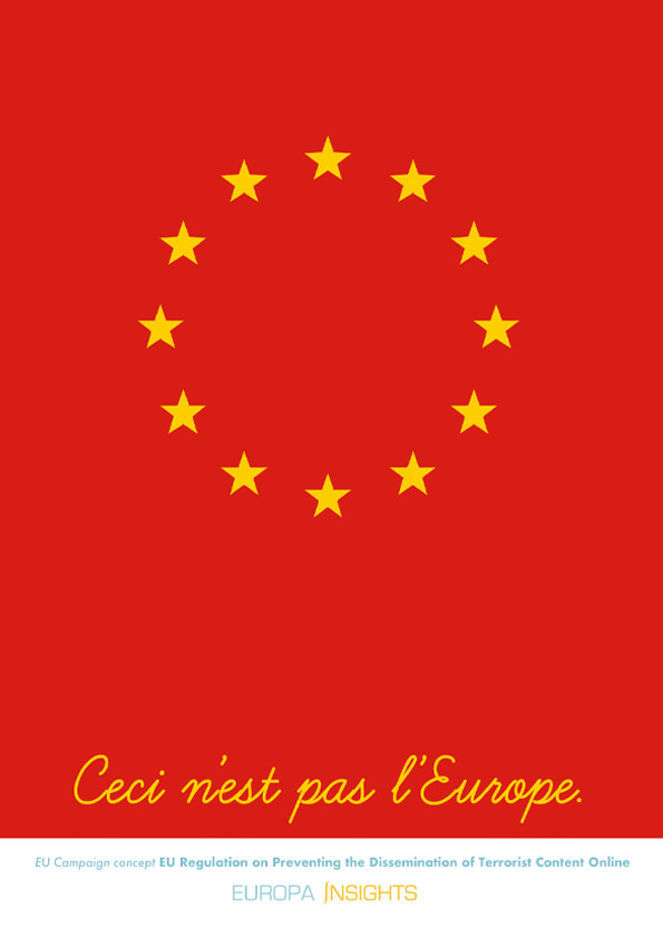 Europa Insights Advert