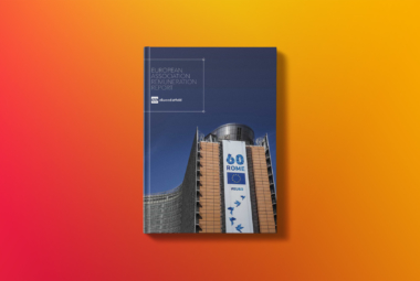 European Association Remuneration Report