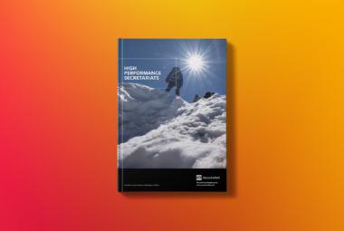 High Performance Secretariats Report