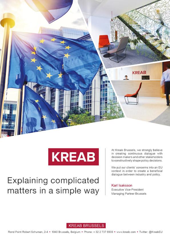 Kreab Advert