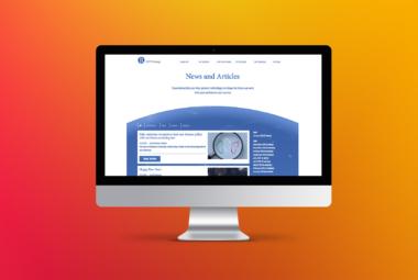 RRP Web Screen