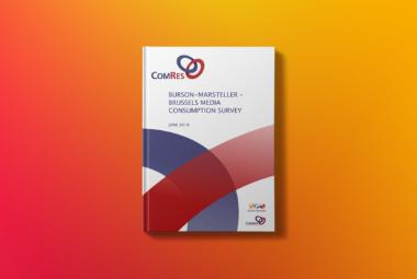 Burson-Marsteller - Brussels Media Consumption Survey