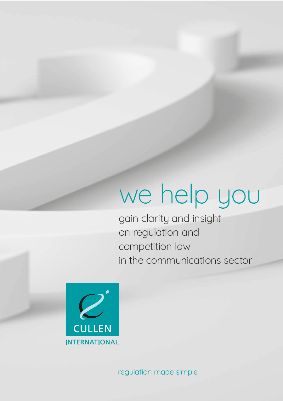 Cullen International