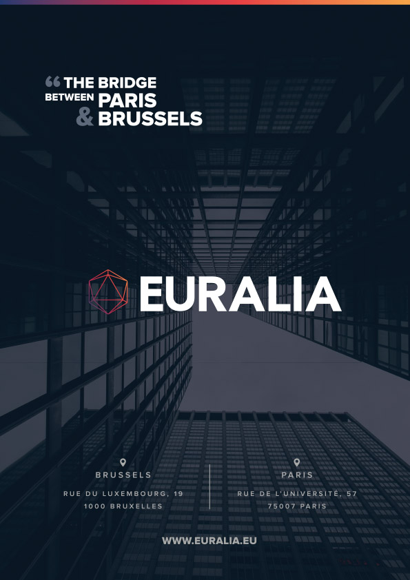 Euralia Advert