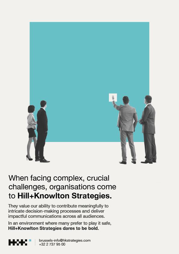 H&K Advert