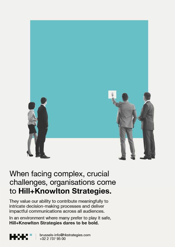 Hill & Knowlton Strategies