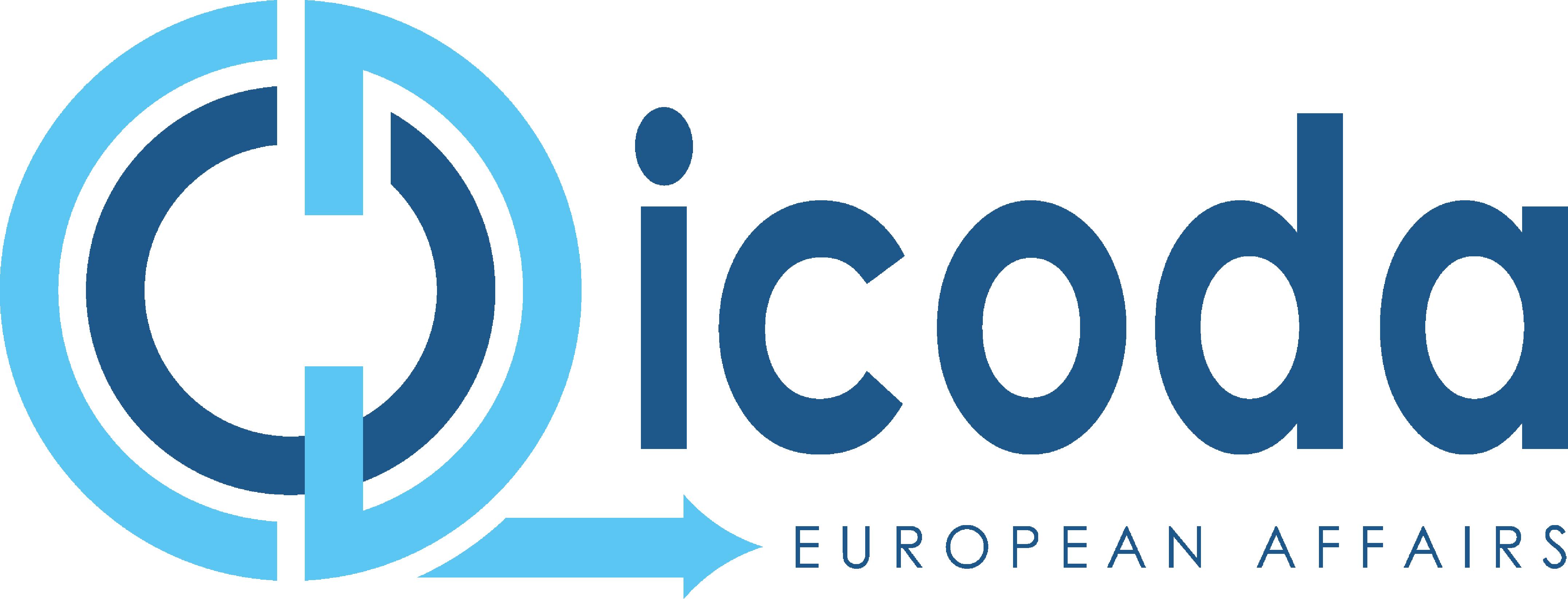 Logo Icoda