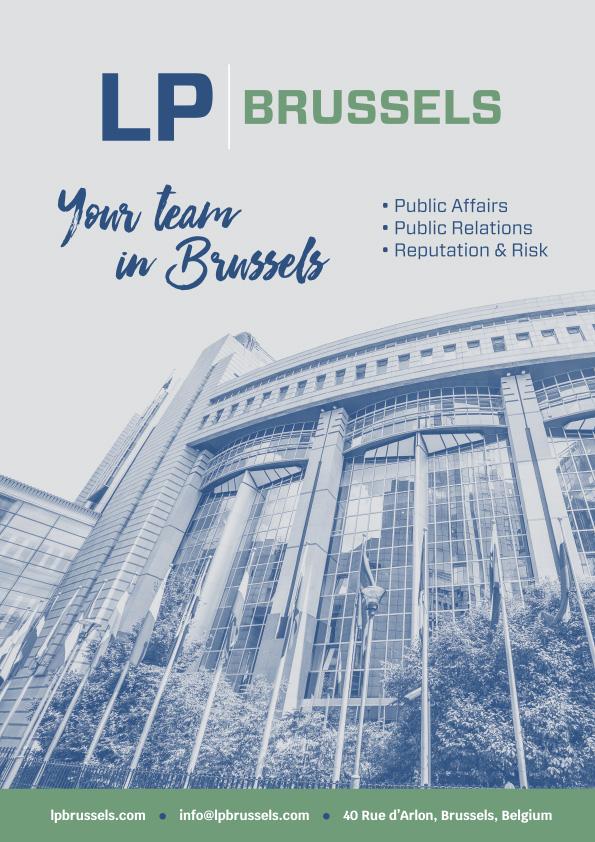 LP Brussels