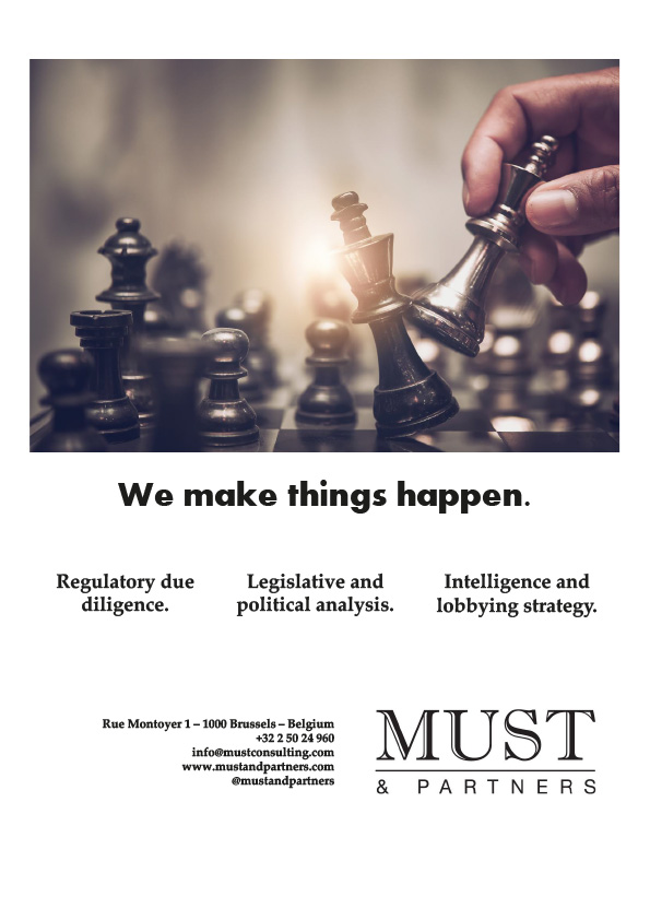Must & Partners