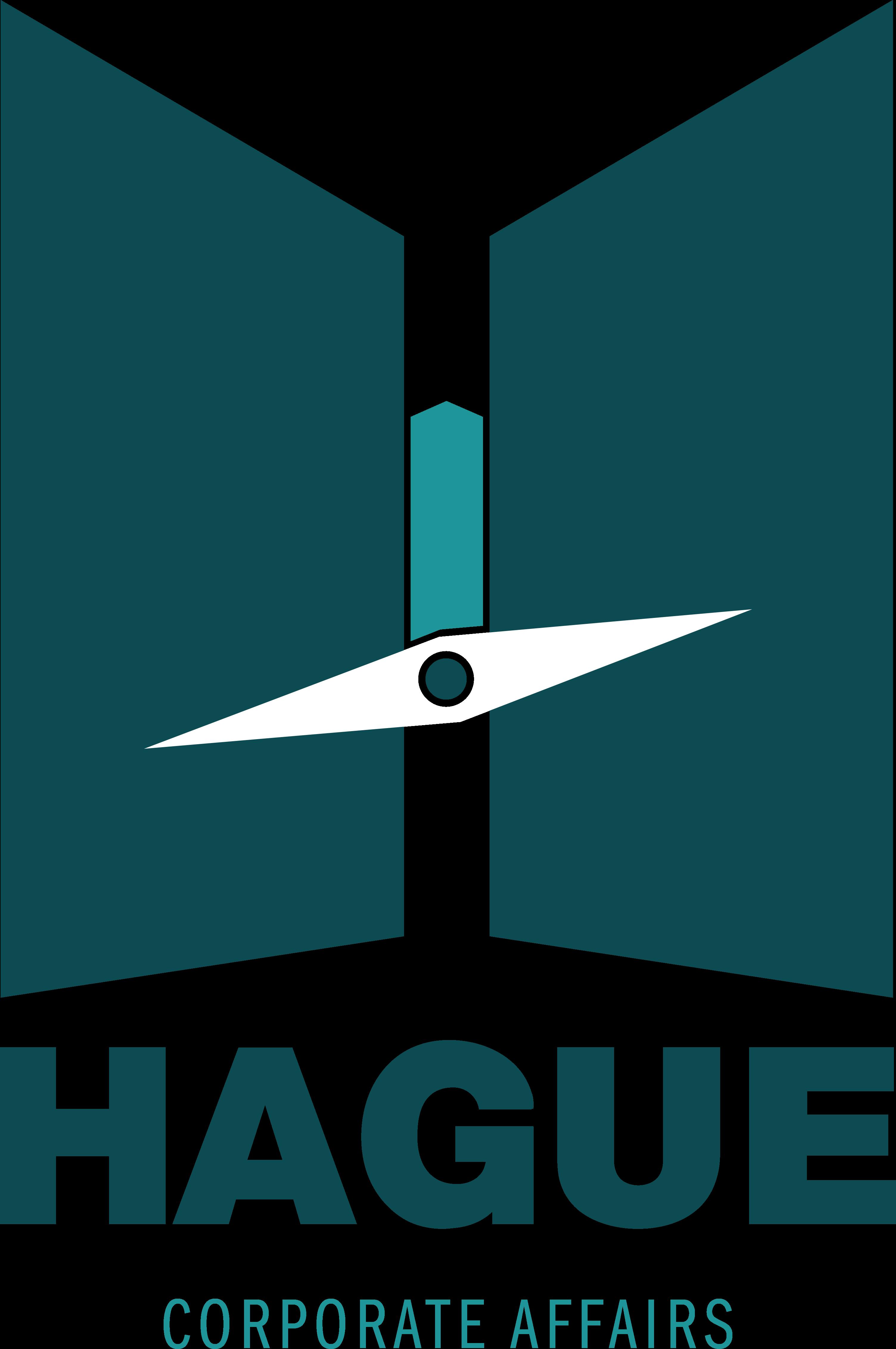 Hague Corporate Affairs Logo