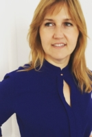 Agnès DUBOIS COLINEAU